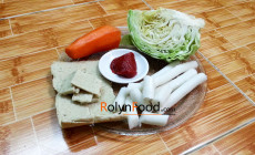 cach lam tteokbokki cua han quoc ban le duong rolyn food hinh anh 1