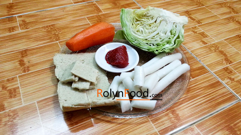 cach lam tteokbokki cua han quoc ban le duong rolyn food hinh anh 5