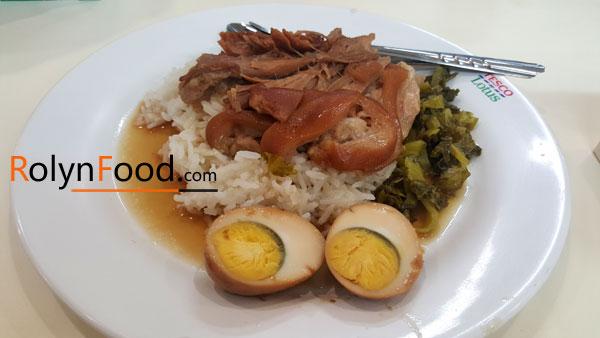 mon sup tom yum Thai Lan noi chua nua dat nuoc Thai Lan trong toi Rolynfood hinh anh 1