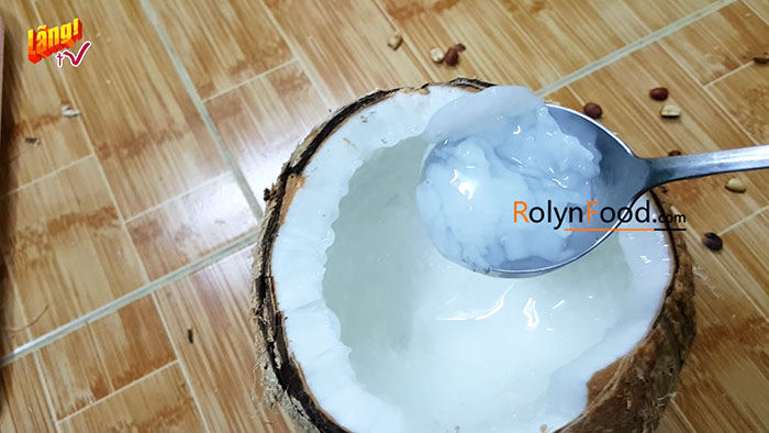 cach lam mon dua sap rolynfood (1)