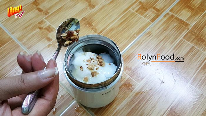 cach lam mon dua sap rolynfood (4)